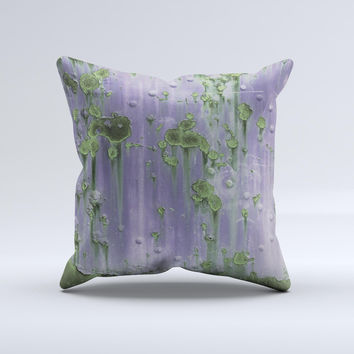 Shop Rust Throw Pillow On Wanelo Unique Purple And Green Decorative Pillows