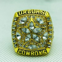1995  dallas Cowboy  Championship Ring