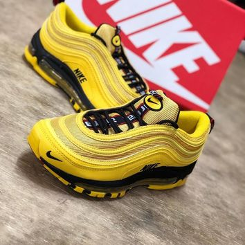 NIKE AIR MAX 97 PREMIUM  Gym shoes