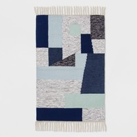 Geo Accent Rug (2'x3') - Project 62™