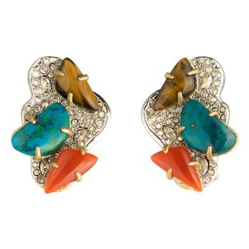 Alexis Bittar Roxbury Crystal Encrusted Earrings | Nordstrom