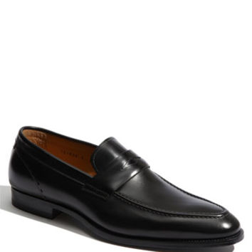 Men's Santoni 'Patrick' Penny Loafer
