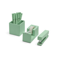 Mint Starter Set | Cool Office Supplies | Poppin