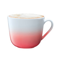 Haze Grande Mug - Cranberry from LSA