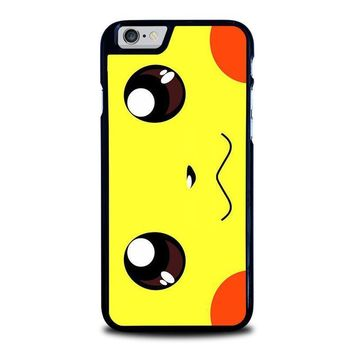 pokemon 1 iphone 6 6s case cover  number 1