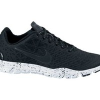 Nike Free TR Fit 3 BP Women's Training Shoes - Black