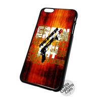 Green Day Peace Maker Lyrics Art Cell Phones Cases For Iphone, Ipad, Ipod, Samsung Galaxy, Note, Htc, Blackberry