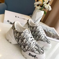 Dior D-connect Sneaker #617