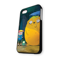 Adventure Time 06 iPhone 4/4S Case