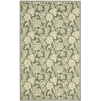 Safavieh Treasures TRE219-6512 Area Rug