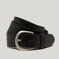 AEO Leather Belt | American Eagle Outfitters