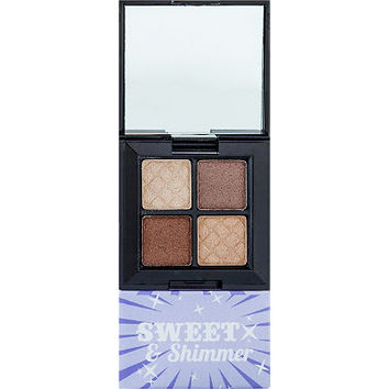 Sweet & Shimmer Sweet & Shimmer Eye Shadow Quad Ulta.com - Cosmetics, Fragrance, Salon and Beauty Gifts