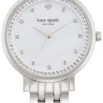 Kate Spade New York Monterey Watch 1YRU0820