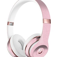 2ea9b9dc32f Baby Pink Solid Surface DesignSkinz Full-Body Skin Kit for the Beats by Dre  Solo
