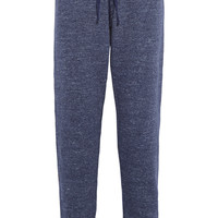 CLU - Basic cotton-blend track pants