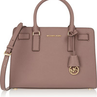 MICHAEL Michael Kors - Dillon medium textured-leather tote