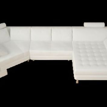 Small Canon Sectional by Scene Furniture - Opulentitems.com