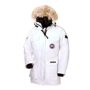 Canada Goose Expedition Parka - Women's