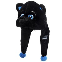 NFL Carolina Panthers Thematic Mascot Dangle Hat
