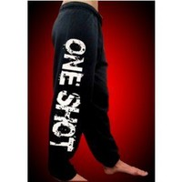 One Shot Sweatpants 71