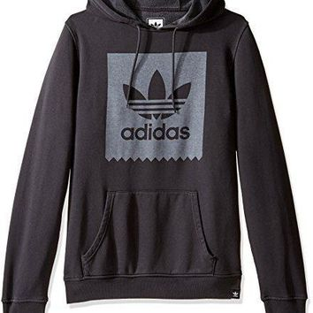 adidas Originals Men's Adidas Skateboarding Blackbird Hoody