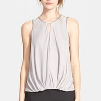Elizabeth and James 'Tara' Silk Top | Nordstrom