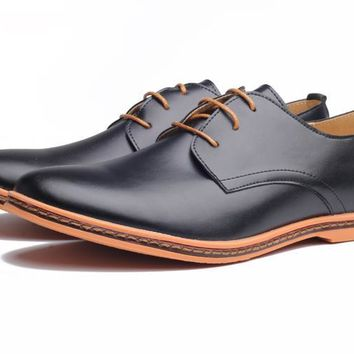 Casual Men's Shoes, New for 2018!
