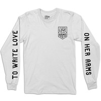 Herald Long Sleeve Shirt