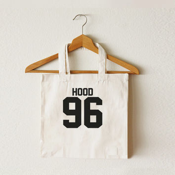 Calum Hood - 5SOS - 5 Seconds of Summer -Tote bag--Shopping-Ipad bag-Macbook bag-CCT-TTB-049
