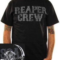 Sons Of Anarchy T-Shirt - Reaper Crew