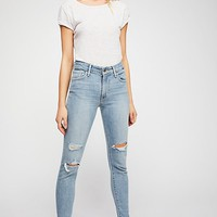 Levi's 721 Rugged Skinny Jeans