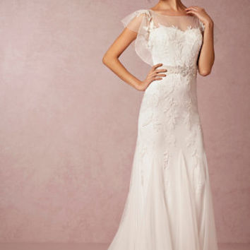 Bettina Gown