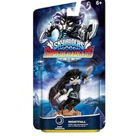 Skylanders SuperChargers: Drivers Nightfall Character Pack