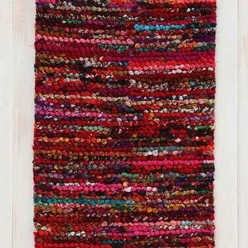 Magical Thinking Handwoven Loop