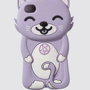 Salem iPhone Case, DROP DEAD