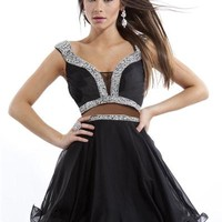 Rachel Allan - 6714 - Prom Dress - Homecoming - Rachel Allan 6714