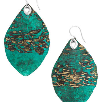 Cayman Earrings, Earrings - Silpada Designs