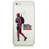 Deadpool PhoneCase for iPhone 6 6S