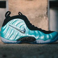 Nike Air Foamposite Pro 624041-303 - Island Green
