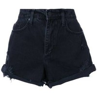 Nobody Denim Skyline Short Abyss - Farfetch