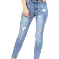 Dream State Skinny Jeans
