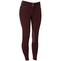 Piper Knee Patch Breeches by SmartPak - Sale! - Knee Patch Breeches from SmartPak Equine
