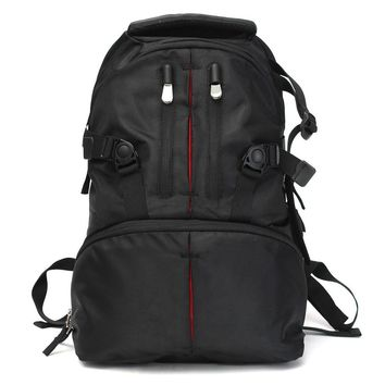 Professional Backpack Photography Package SLR Camera Laptop Bag