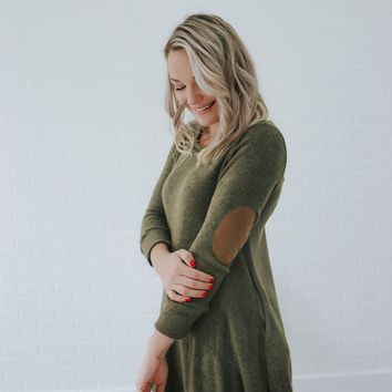 Autumn Air Tunic