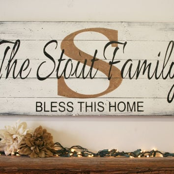 Best Personalized Wood Signs For The Home Products On Wanelo