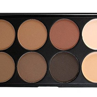 Morphe Brow 8 Powder Palette (Brow8) Gift