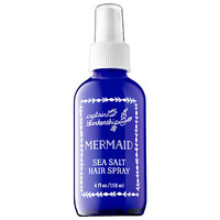 Sephora: Captain Blankenship : Mermaid Sea Salt Hair Spray : hair-styling-products