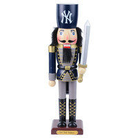 New York Yankees Team Nutcracker