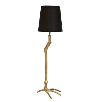 Eichholtz Table Lamp Cloisonne - Brass