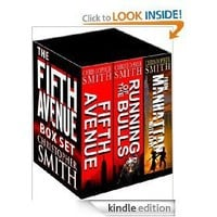 The Fifth Avenue Series Boxed Set
